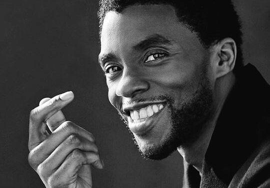 Black Panther star, Chadwick Boseman aka King T'Challa, is dead