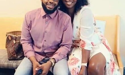 Couple met for the first time and married within 15 days
