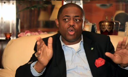 Fani-Kayode Sent An Aide To Threaten Me – Journalist In Viral Video Tells His Side Of The Story