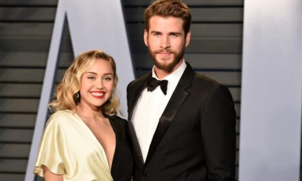 Miley Cyrus reveals she lost her virginity to Liam Hemsworth at 16