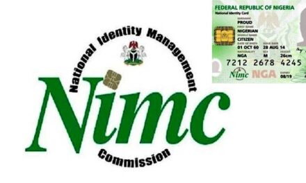 Buhari Approves Transfer Of NIMC To Ministry Of Communications