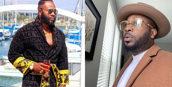 Tunde Ednut Drags Joro Olumofin For Filing Lawsuit Against Him Gist Casters Dont call me a blogger, i'm an entertainer. tunde ednut drags joro olumofin for