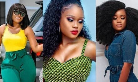 Don't be fooled. Pretty girls with natural bodies and regular jobs are still winning — Cee-C