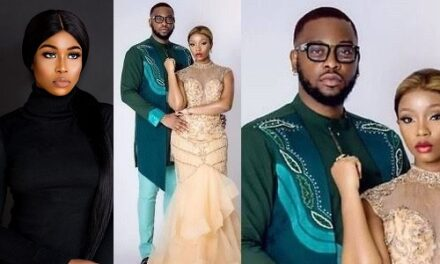 BBNaija: Some of you that insulted TeddyA and Bambam are still single — Actress Lily Afegbai