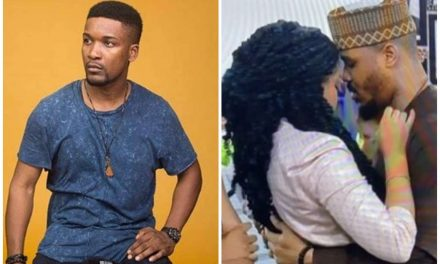 There are times it is good to be a coward – Actor Wole Ojo slams those calling Ozo a coward for 'ignoring' Nengi