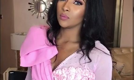 Don't introduce your important people to just anyone – Actress Lilian Esoro
