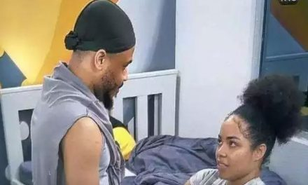 """""""I can't spend one week without you in this house, I'll die"""" – Nengi tells Ozo"""