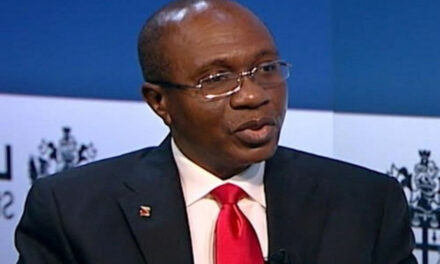 CBN slashes minimum interest rates on savings deposit to 1.25%