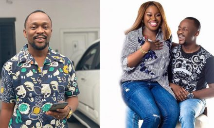 """""""Make money before getting married. Don't stress your wife"""" – Comedian Ushbebe"""