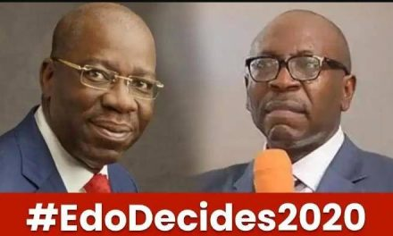America hails INEC and security agencies on the conduct of the Edo governorship election
