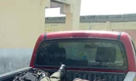 Graphic: Photos of soldiers, and other security operatives killed in Boko Haram attack on Borno governor's convoy