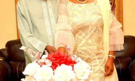Senator Oluremi Tinubu's 60th birthday celebration