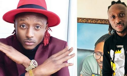 """""""Any man who lays hands on a woman is a fool"""" – Terry G"""