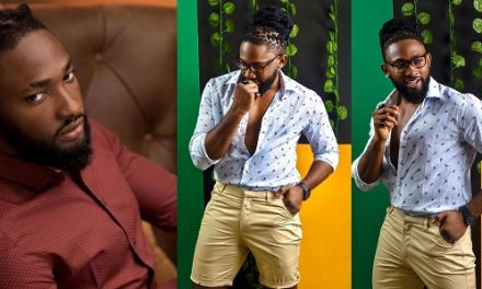 """""""Stay single if you love too hard because this generation don't appreciate it"""" – Uti Nwachukwu advises"""