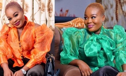 """""""We need to also cleanse the entertainment sector"""" – Actress, Ani Amatosero cries out"""