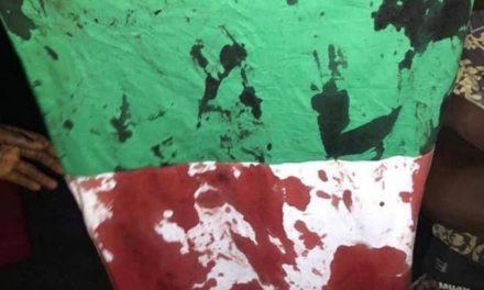 #EndSARS: Lekki Toll Gate Genocide