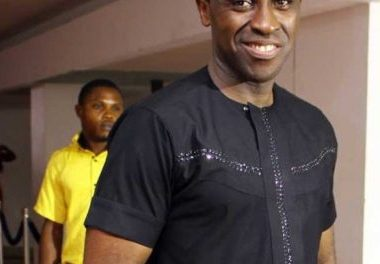 Frank Edoho says Nigerian youths can run government better than the old