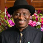 No Nigerian blood needs to be spilled during a peaceful protest that seeks to advance our country – Former President, Goodluck Jonathan speaks on #EndSARS protest