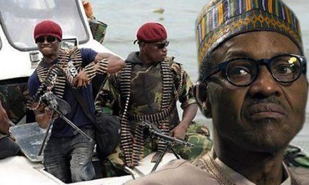 Meet End SARS protesters' demand or we attack ― Niger Delta militants threaten FG