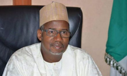 Bauchi government sets up judicial panel of inquiry on police brutality