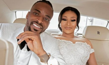 """""""Save my marriage""""- Singer, 9ice cries out after a video of him caressing a lady's b**bs in a hotel leaked online"""