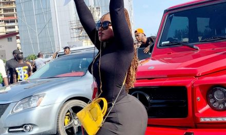 """""""End SARS didn't make any impact"""" – Actress Didi Ekanem, says, as she recounts horrible experience with Lagos State Task Force"""