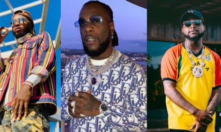 """""""Nobody wins when the family feuds"""" – Yung6ix writes as he calls on Davido and Burna Boy to quash their """"beef"""""""