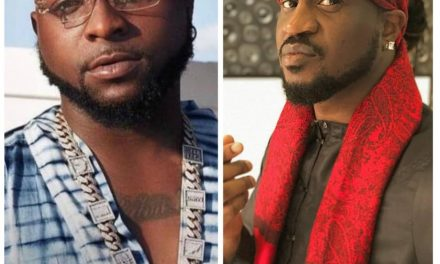 Paul Okoye angry with Davido for calling out people who attended the separate birthdays of him and his twin brother, Peter Okoye