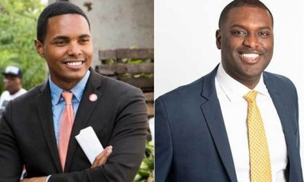 Democratic candidates, Ritchie Torres and Mondaire Jones become first openly gay Black men elected to US Congress
