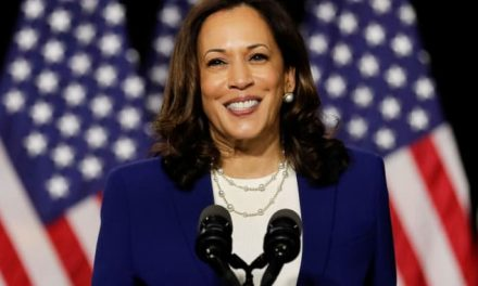 A short story on the history and accomplishments of the new US Vice President elect, Kamala Harris