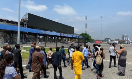 Lagos Judicial panel of inquiry rejects LCC's request to 'take back possession' of Lekki tollgate