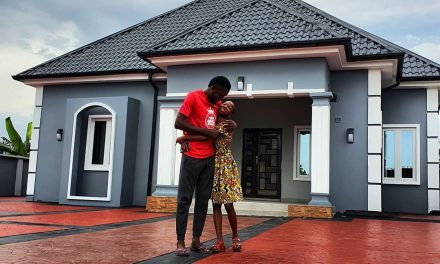 Mark Angel responds to Kemi Olunloyo who asked him to state how Emmanuella raised money to build a house for her mom