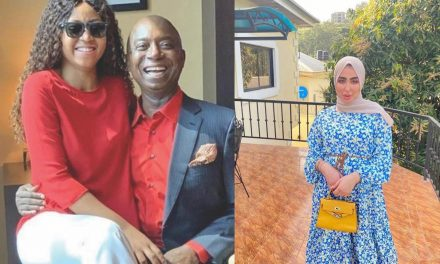 Regina Daniels' husband, Ned Nwoko, allegedly about to wed wife No7.