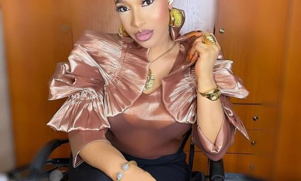 """""""I try to make everyone happy, but none of them tries to make me smile"""" – Tonto Dikeh laments"""