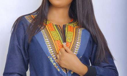 Don't believe everything they see on social media – Actress, Belinda Effah