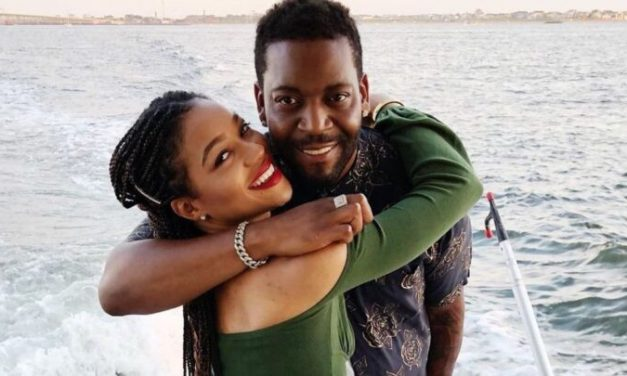 Comedian Majah Hype explains why he released his ex fiancee's sextape; alleges she cheated on him and beat him up