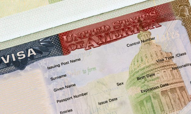 US removes reciprocity fees for Nigerian visa applicants